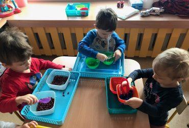 Elementy Metody Montessori