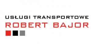 uslugi transportowe robert bajor