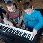 muzyko terpaia przedszkole promyk 1