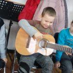 muzyko terpaia przedszkole promyk7